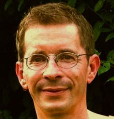 Ralf Hiltmann - Personal EmbodimentCoach